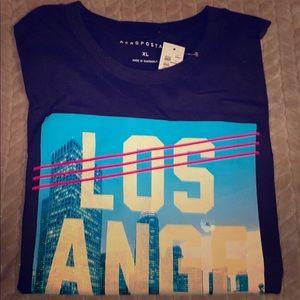 Aero graphic Shirts